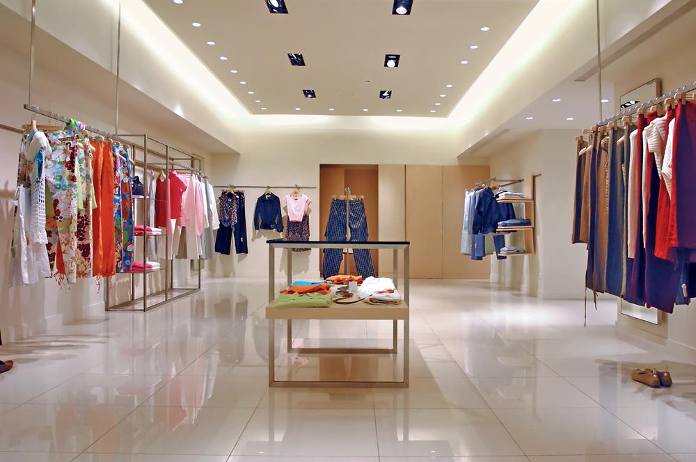 shop renovation in Perth